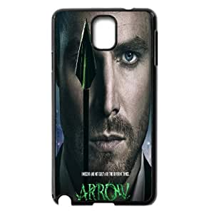 Exclusive Custom The Arrow Phone Case For Samsung Galaxy Note 3 N7200 NC1Q02506
