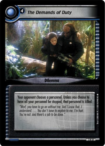 star-trek-ccg-2e-cta-call-to-arms-the-demands-of-duty-3r31