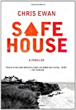 """""""Safe House - A Thriller"""" av Chris Ewan"""