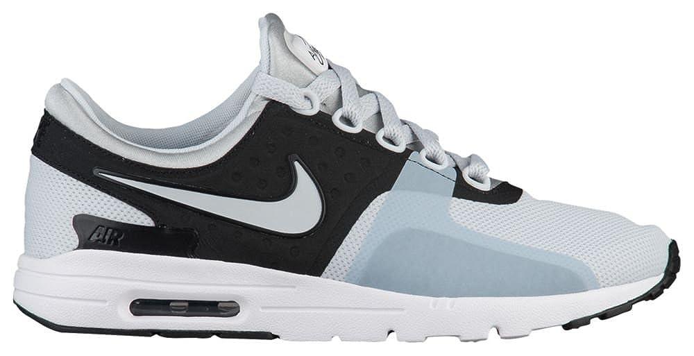 Nike W Air Max Zero Donna Sneaker Grigio 857661 007