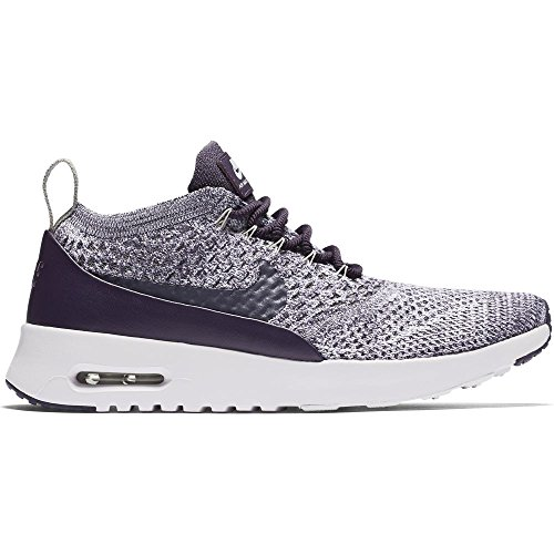Violet Nike Thea Air Max Ultra Flyknit Femme Baskets 500 00gFTqx1
