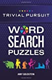 TRIVIAL PURSUIT Word Search Puzzles, Amy Goldstein, 1402774974