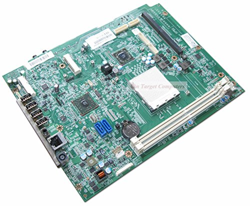 Laptop Board Motherboard - Dell Inspiron One D2305 AIO AMD Motherboard AM3, DPRF9, 0YGY9