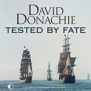 Tested by Fate Audiobook