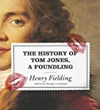 img - for The History of Tom Jones, a Foundling book / textbook / text book