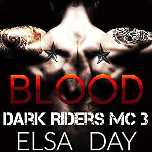 Blood Audiobook