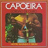 """Capoeira """"Cordão de Ouro"""""""