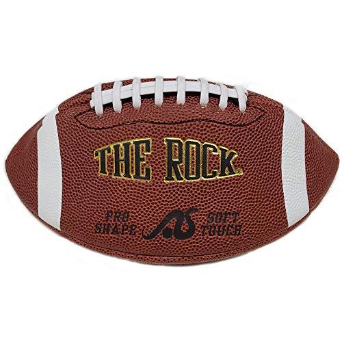 Anaconda Sports The Rock MG-5101 Intermediate Size Synthetic Leather Football
