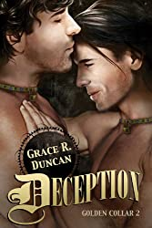 Deception (Golden Collar Book 2)