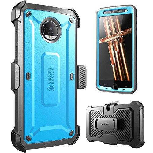 Supcase Full body Holster Protector Motorola