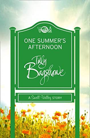 book cover of One Summer\'s Afternoon