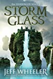 img - for Storm Glass (The Harbinger Series) book / textbook / text book