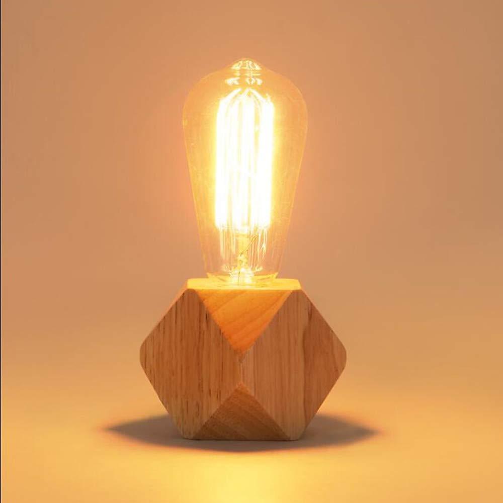 SBB Einfach Modern Modern Modern Zeitgenössisch Niedlich Ambient Lampen Dekorativ Tischleuchte Für Wohnzimmer Schlafzimmer Holz Bambus 220-240V Kaffee Kaffee B07LH5NGQ3   Komfort  60dde8