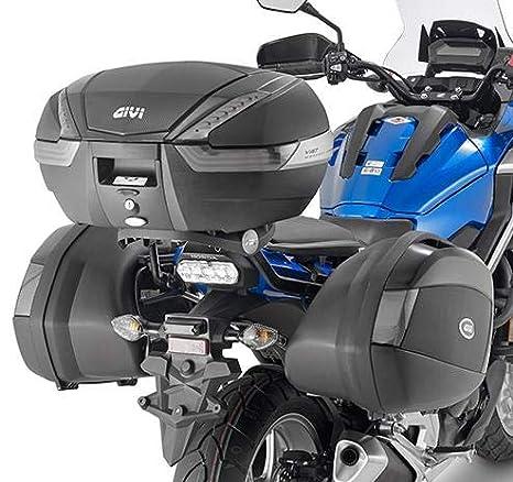 Givi PLX1146 Monokey Side Pannier Rack Honda NC750S / NC750X (16-18) (