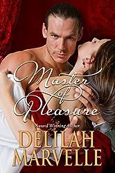 Master of Pleasure (School of Gallantry Book 5)