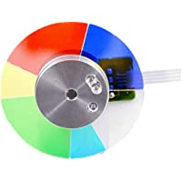 Projector Optoma Color Wheel for Optoma HD141X HD180 HD25 HD26 HD230X GT1080