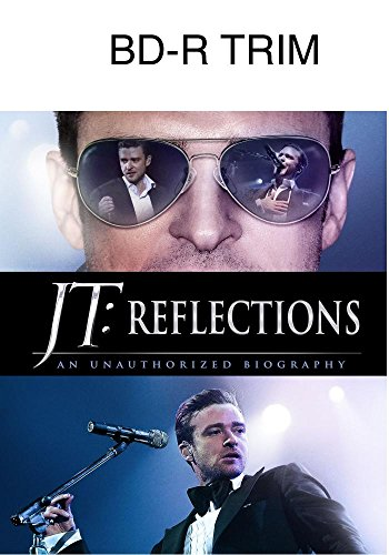 JT: Reflections [Blu-ray] - Jessica And Jt