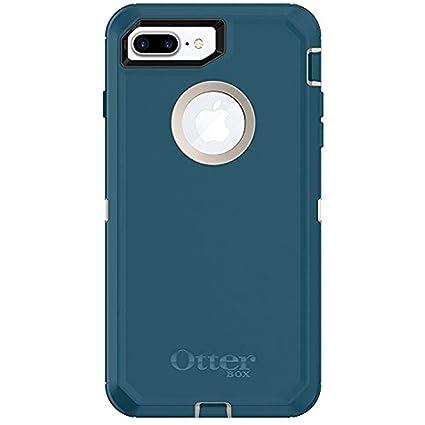 Amazon.com: OtterBox Defender Series - Carcasa para iPhone 8 ...