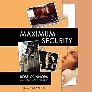 Maximum Security Audiobook