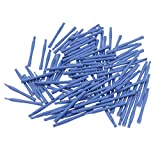 Baosity 100pcs Plastic Spudger Probe Security Opening Pry Bar for iPhone iPad Laptop PC LCD Screen Disassembly