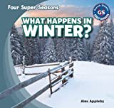 What Happens in Winter?, Alex Appleby, 1482401142