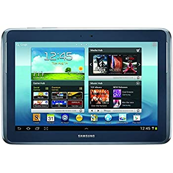 Amazon.com : SAMSUNG TABLET Samsung Galaxy Note GT-N8013 ...