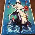 文豪ストレイドッグス 渋谷マルイ 武装探偵社丸井出張所 クリアファイル フョードルの商品画像