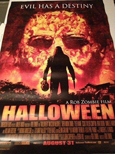 Signed Michael Myers Photo - Daeg Faerch Halloween Young Rare Movie (Halloween Young Michael Myers)