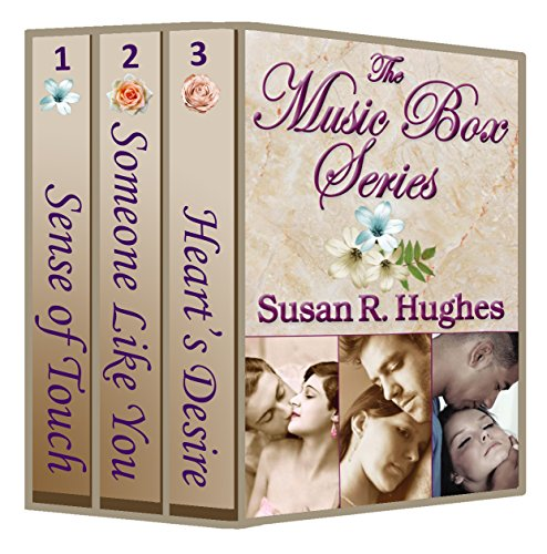 The Music Box Series (Series Box Music)
