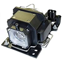 HITACHI CP-X253 Projector Replacement Lamp with Housing