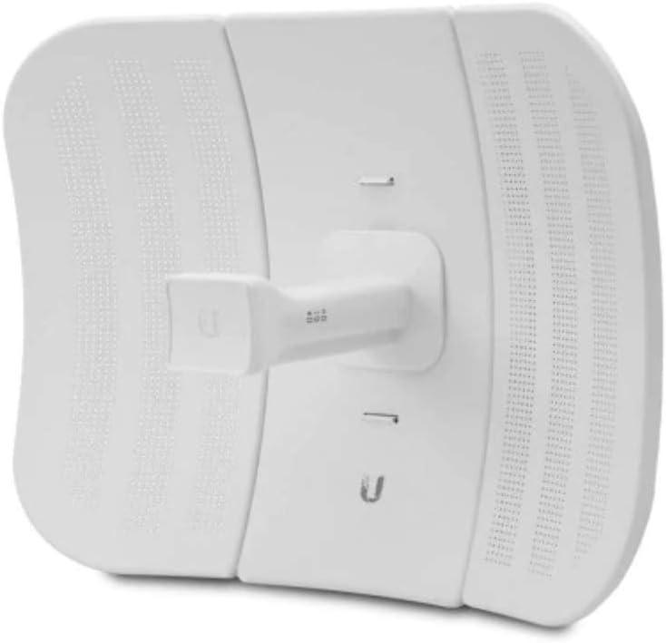 Ubiquiti Spain LBE-M5-23 - Accesorio de Red, 5 GHz, Litebeam, 23 dBi, Blanco