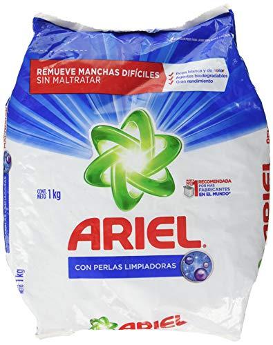 Ariel Laundry Detergent (3) - Buy Online in Oman  | Hpc