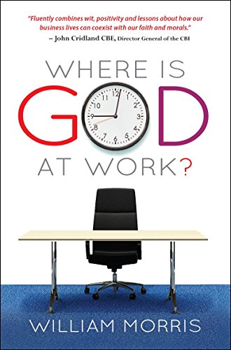 (Where is God at Work? by William Morris (17-Apr-2015))