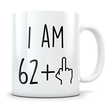 Funny 63rd Birthday Gift For Women And Men