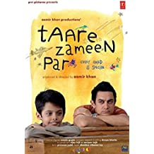 Taare Zameen Par - Every Child Is Special - 3 DVD Set - DISC 1: Movie In High Quality Anamorphic Widescreen Visuals With 5.1 Dolby Digital Sound Suite + Director's commentary - DISC 2: Special Features - DISC 3: Audio CD Of Background Score.