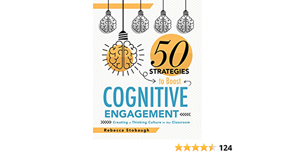 Fifty Strategies to Boost Cognitive Engagement: Creating a ...