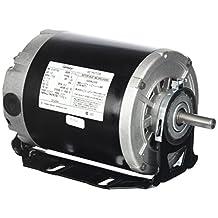 Century A.O. Smith GF2054 1/2 HP, 1725 RPM, 115 volts, 48/56 Frame, ODP, Sleeve Bearing Belt Drive Blower Motor
