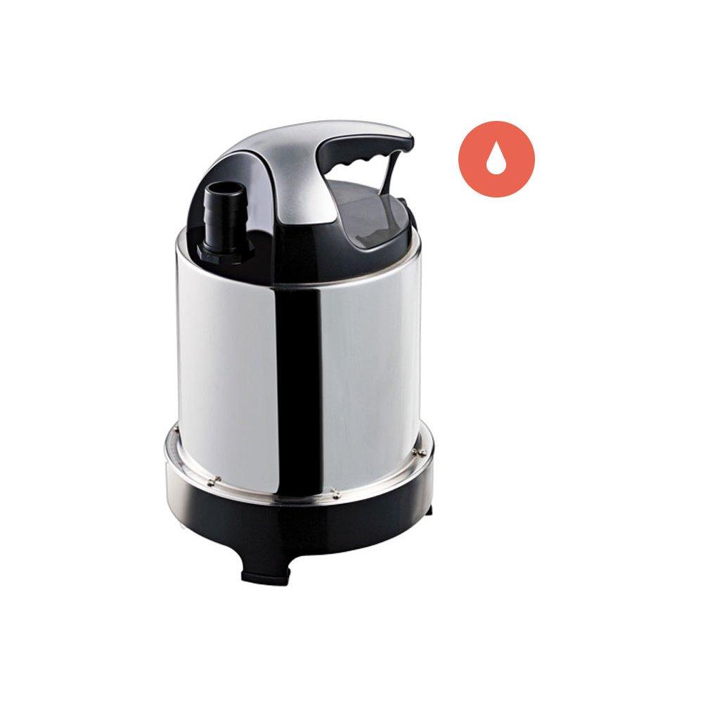 AquaVita 2378 Hydroponic Stainless Steel Sump Water Pump