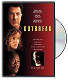 Outbreak [DVD] [1995] [Region 1] [US Import] [NTSC]