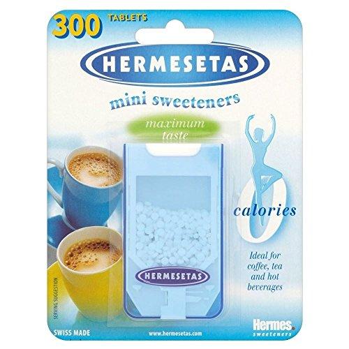 Slim Sweetener Sweet (Hermesetas Mini Sweeteners (300))