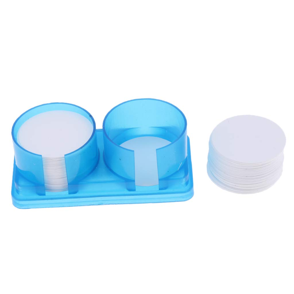 Pore Size 0.45um Pack of 200 Diameter 25mm kesoto Membrane Filter