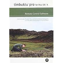 2pk Timbuktu Pro V8.0 Software for Mac