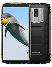 Blackview Dual SIM Rugged Smartphone