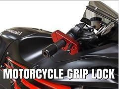 #1 Motorcycle Lock