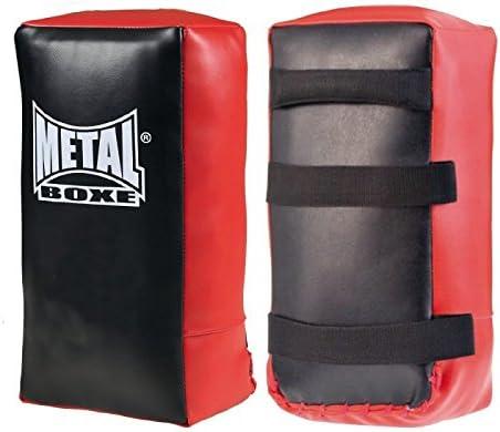 Pao PU Metal boxe 4 tailles au choix vendu a l/'unite