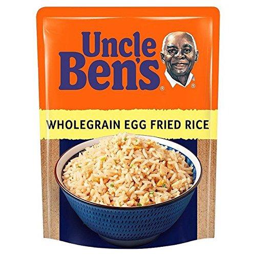 (Uncle Ben's Wholegrain Egg Fried Rice 250g)