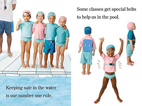 My First Swim Class by Simon Spotlight (Image #1)