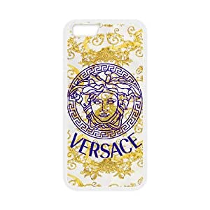 iPhone 6 Plus 5.5 Inch Phone Case Versace Logo Case Cover UI8U913470