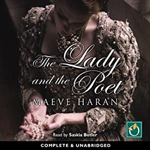 The Lady and the Poet Audiobook
