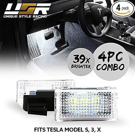 Amazon.com: Luz interior LED brillante 948 Lux USR Edition ...